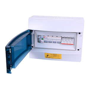 Surge Protection Cabinets