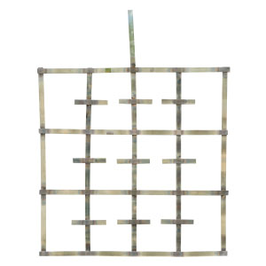 Tinned Copper Lattice Earth mat 1x1m