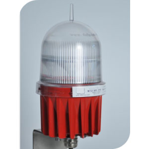 Low Intensity LED LBIA TYPE A > 10 Cd – 230V AC