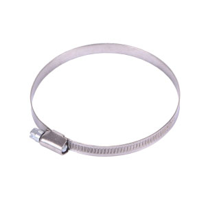 Stainless Steel Mast Collar