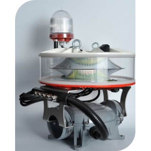 Medium Intensity LED LMIAB Type A&B – White Flash and Red Flash